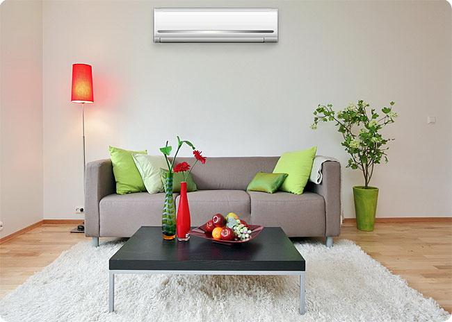 Купить кондиционеры для дома или квартиры